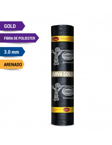 Prefabricado Gold 3.0 Liso