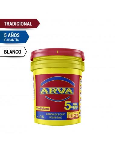 Impermeabilizante ARVA® Tradicional 5...