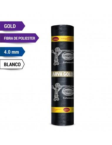 Prefabricado Gold 4.0 Blanco