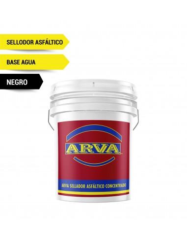ARVA ® Sello Asfáltico Concentrado 19L