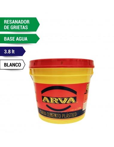 ARVA ® Cemento Acrílico 4L