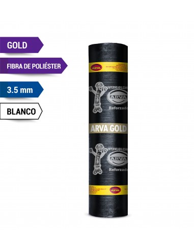 Prefabricado Gold 3.5 Blanco