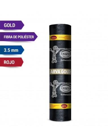 Prefabricado Gold 3.5 Rojo