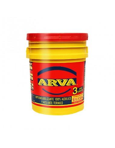 Impermeabilizante ARVA® 3 años de...